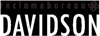 Reclamebureau Davidson Logo